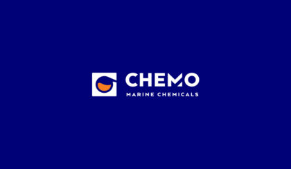 Chemo Marine Chemicals-We just launched our new website!
